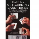 Self-Working Card Tricks (Dover Magic Books) by Karl Fulves - Paperback