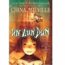 Un Lun Dun by China Miéville - Paperback Literary Fantasy