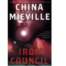 Iron Council by China Miéville - Paperback