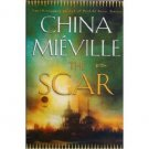 The Scar by China Miéville - Paperback Fiction