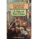 A Tale of Two Cities by Charles Dickens - Paperback Wordsworth Classics