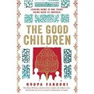 The Good Children by Roopa Farooki - Hardcover Fiction
