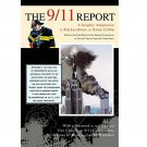 The 9/11 Report: A Graphic Adaptation by Sid Jacobson & Ernie Colón - Paperback