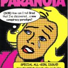 Paranoia The Conspiracy Reader - Fall 2000 Issue 24 - Magazine Back Issues