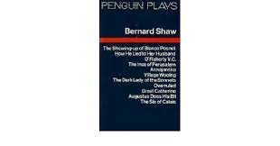 Selected One Act Plays by Bernard Shaw - Paperback USED Classics