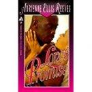 Love's Promise by Adrienne Ellis Reeves - Paperback USED Romance
