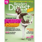 Readers Digest October 2011 Increase Your Funny Power Humor Special - Single Issue