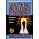 Miracles & Other Wonders by Charles E. Sellier - Hardcover USED Nonfiction