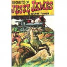 Secrets of Jesse James by George Turner - Paperback Illustrated