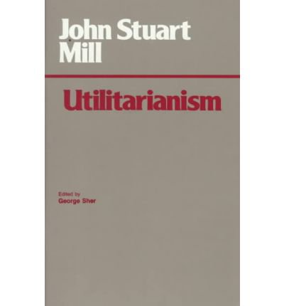 the moral act of happiness in utilitarianism a book by john stuart mill English philosopher, father of utilitarianism with john bentham, john stuart mill is one of the leading figures of liberalism and utilitariansm his morality is one sentence: the duty consists to maximize the sum of happiness that an individual may purchase here are few quotes by mill: contents [hide] 1 stuart mill and the.