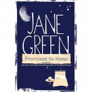 Promises to Keep by Jane Green - Hardcover Literary Fiction