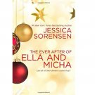 The Ever After of Ella and Micha by Jessica Sorensen - Paperback Fiction