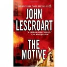 The Motive by John Lescroart - Paperback Legal Thriller