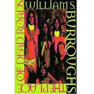 The Place of Dead Roads by William S. Burroughs - Paperback USED Classics