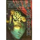 Tours of the Black Clock by Steve Erickson - Paperback USED Literary Fiction