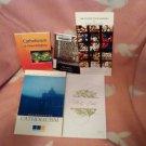 Catholic Starter Pack - Lot of Five (5) Books for Catholic Christians