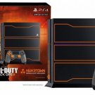 Playstation 4  bundle call of duty