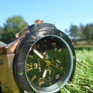 Megir 3002g Military Chronograph