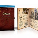 Grimm Complete Series Box Set Blu-ray