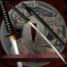 Japanese Uesugi Kenshin Katana