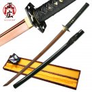Masahiro Akagane Katana Japanese Katana / Sword