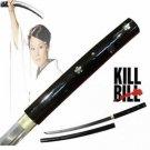 O-Ren's Ishii Sakura Blossom shirasaya Kill Bill Sword