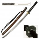 """Ten Ryu Edo Samurai Sword 40.9"""" OVERALL"""