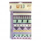Scentco Wild Sketch Pad: Lavender