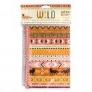 Scentco Wild Sketch Pad: Tea