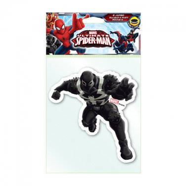 Marvel Spider-Man � Agent Venom: Jumbo Smickers®