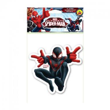 Marvel Spider-Man � Miles Morales: Jumbo Smickers®