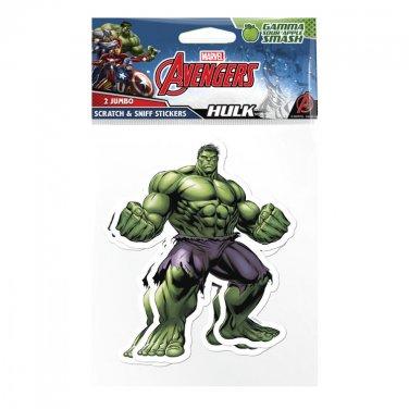 Marvel Avengers � Hulk: Jumbo Smickers®