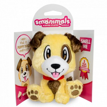 Scentco Smanimals Puppy Dog: Cupcake