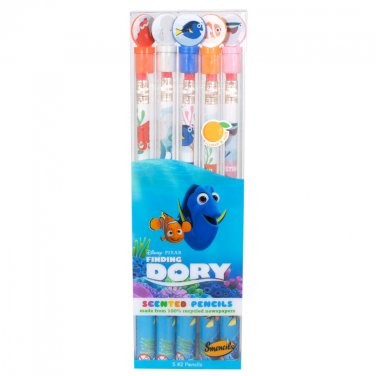 Disney Finding Dory: Smencils 5-Pack