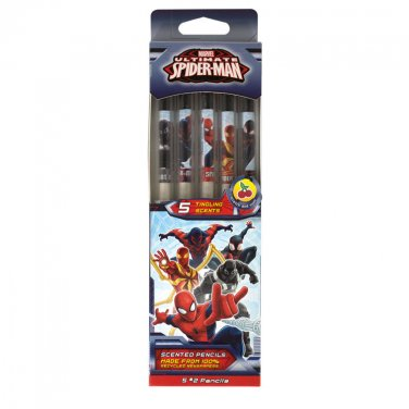 Marvel's Spider-Man: Smencils 5-Pack