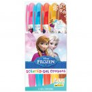 Scentco Disney Frozen: Gel Crayon 5-Pack