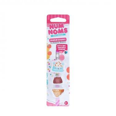 Num Noms: Mint Chocolate Erasers 3-Pack