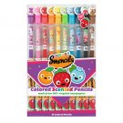 Colored Smencils 10-Pack