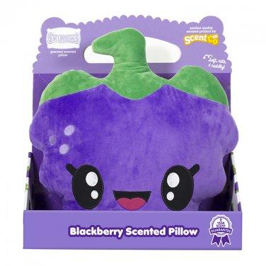 Scentco Inc  Scented Blackberry Smillow