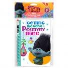DreamWorks Trolls – Branch: Sketch Pad