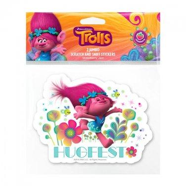 DreamWorks Trolls: Strawberry Jumbo Smickers®