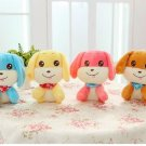 4 cute to help Ni dog doll holiday activities gift 20cm