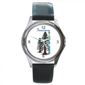 2008 Grand Family Round Metal Watch