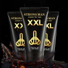 New Strong Male Xxl Titanium Gel Penis Enlargement Cream