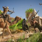 """Assassin's Creed Origins Game 18""""x28"""" (45cm/70cm) Poster"""
