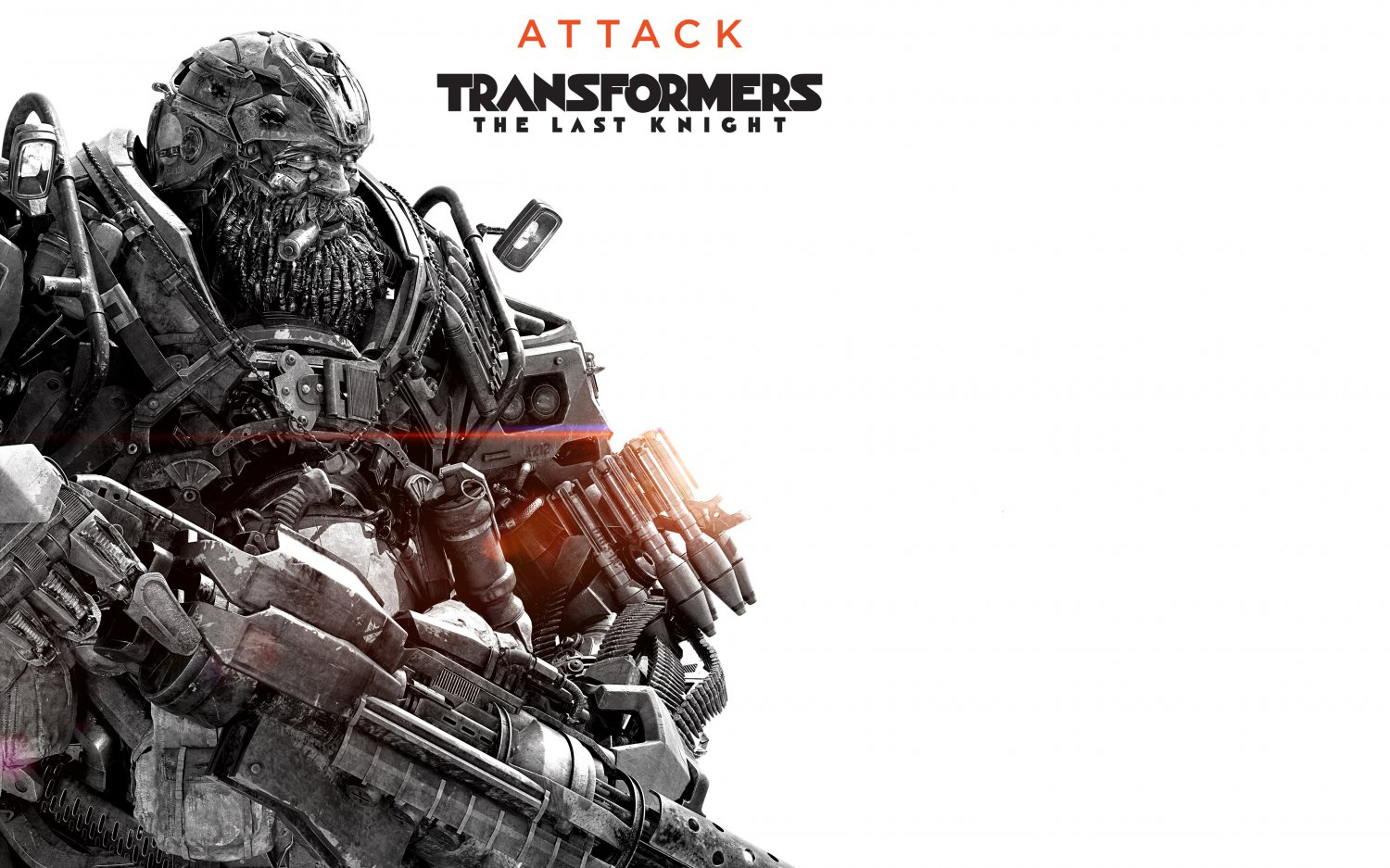 """Transformers The Last Knight  13""""x19"""" (32cm/49cm) Poster"""
