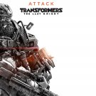 """Transformers The Last Knight 18""""x28"""" (45cm/70cm) Poster"""