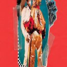 "Halsey  18""x28"" (45cm/70cm) Poster"