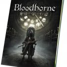 "Bloodborne The Old Hunters Game 12""x16"" (30cm/40cm) Canvas Print"