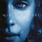"Game of Thrones Season 7   13""x19"" (32cm/49cm) Poster"
